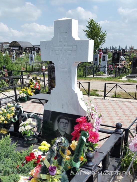 Памятник на заказ - пример 6