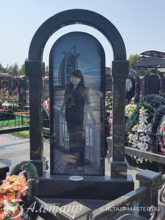 Памятник ЭР001 - пример 0