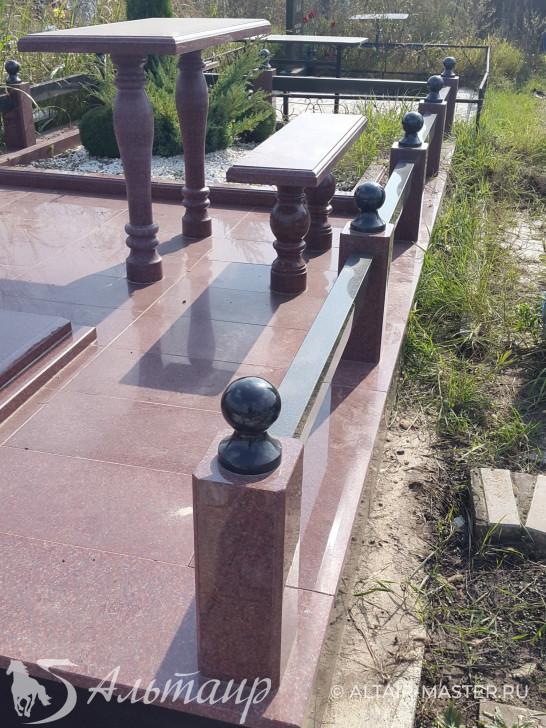Памятник ЭР010 - пример 0