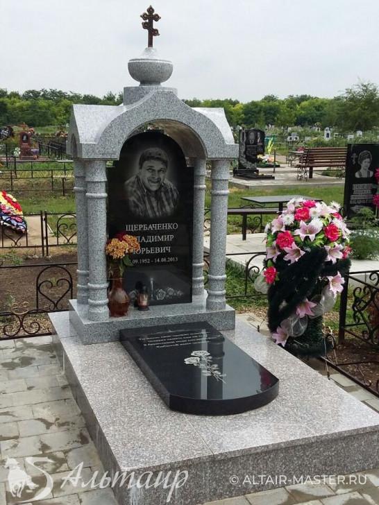 Памятник ЭР011 - пример 0