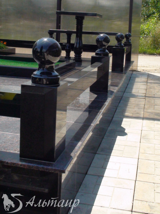 Памятник ЭР012 - пример 0