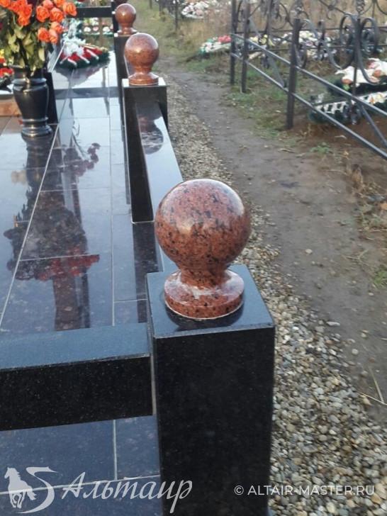 Памятник ЭР019 - пример 0