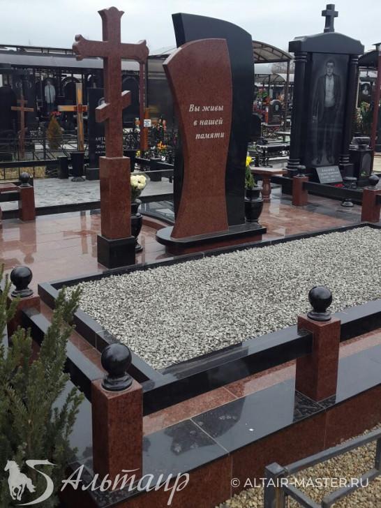 Памятник ЭР021 - пример 0