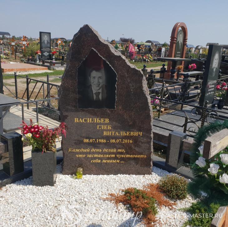 Памятник ЭР022 - пример 0