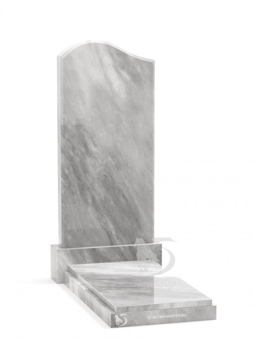 Памятник МФ002 (серый)