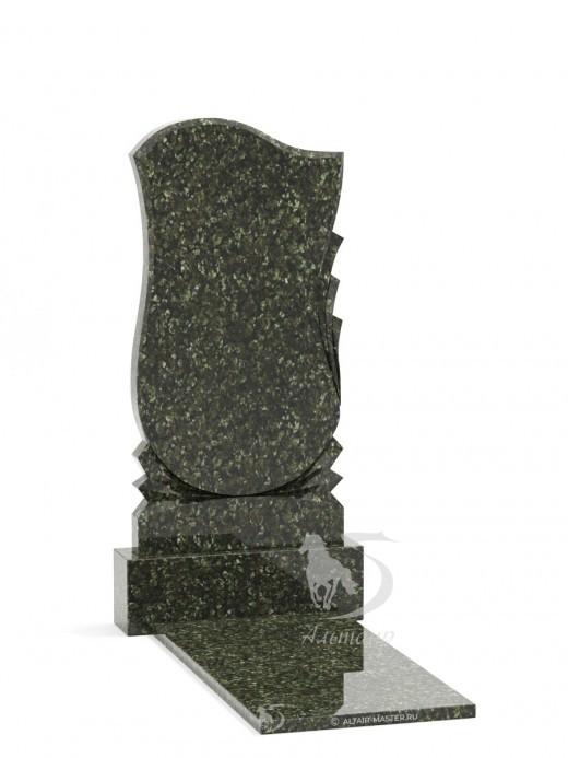 Памятник ГФ014 (зелёный)