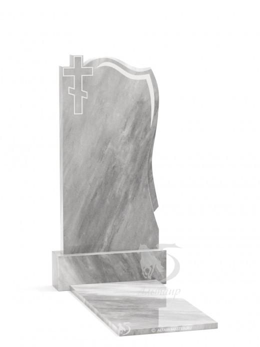 Памятник МСБ001 (серый)