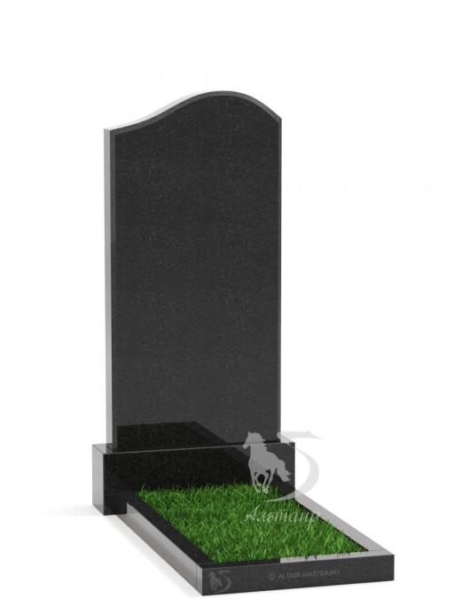 Памятник ГФ002-1 (чёрный)