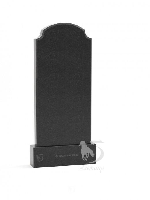 Памятник ГФ004 (чёрный)
