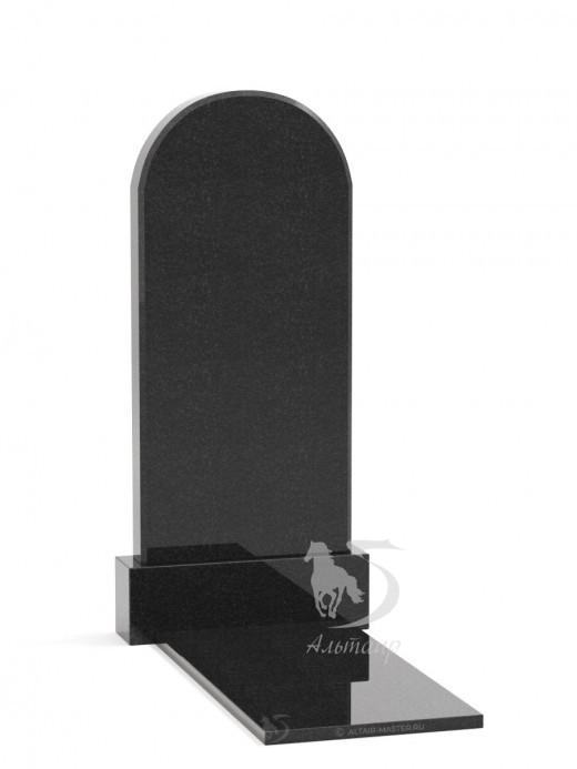 Памятник ГФ005 (чёрный)