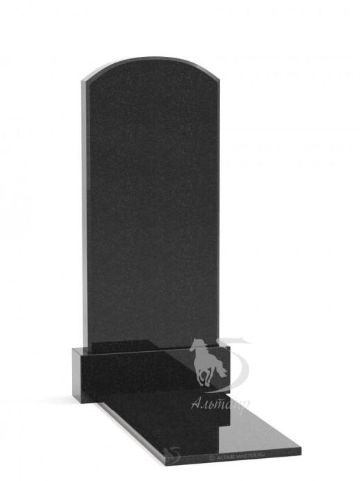 Памятник ГФ006 (чёрный)