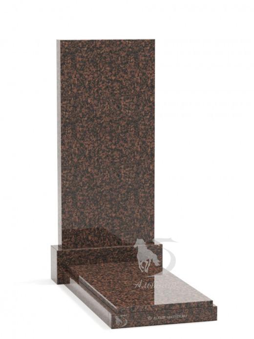 Памятник ГФ001 (коричневый)