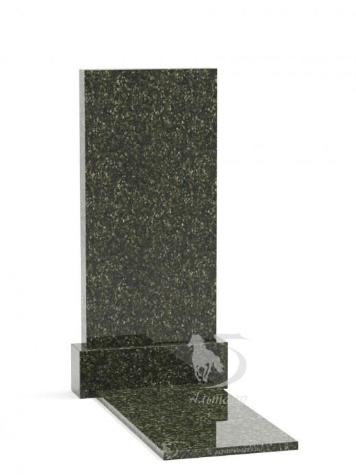 Памятник ГФ001 (зелёный)