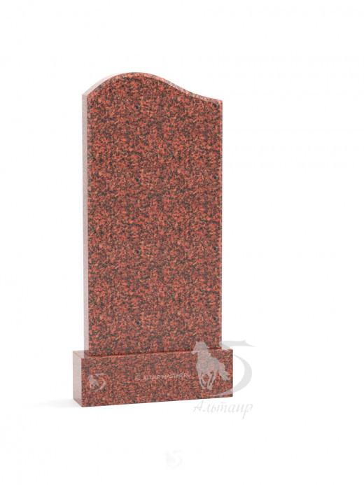 Памятник ГФ002 (красный)