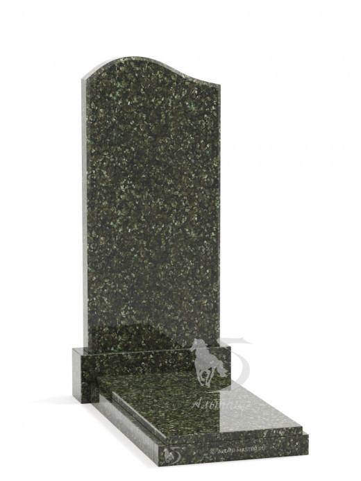 Памятник ГФ002 (зелёный)