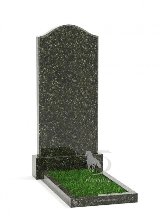 Памятник ГФ003 (зелёный)