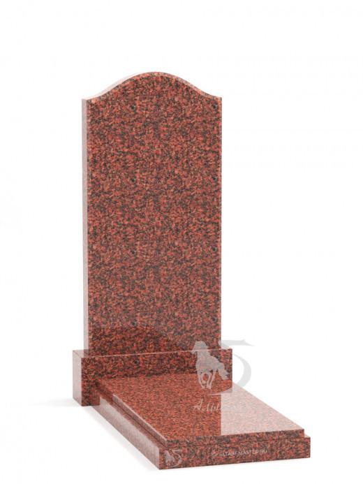 Памятник ГФ003 (красный)
