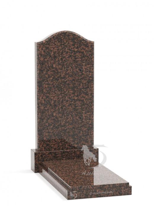 Памятник ГФ003 (коричневый)