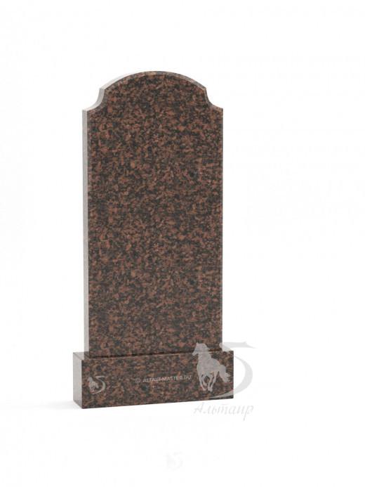 Памятник ГФ004 (коричневый)