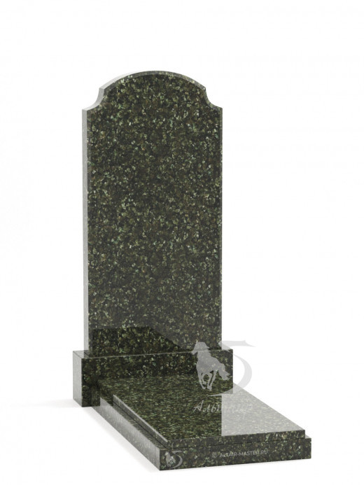 Памятник ГФ004 (зелёный)
