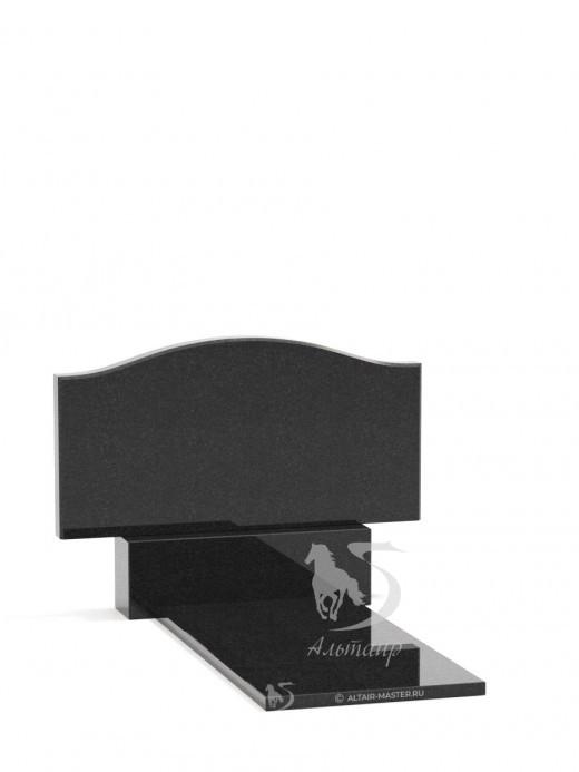 Памятник ГФ103 (чёрный)