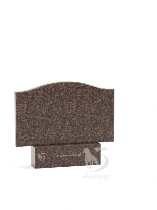 Памятник ГФ103 (коричневый)