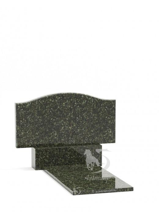 Памятник ГФ103 (зелёный)