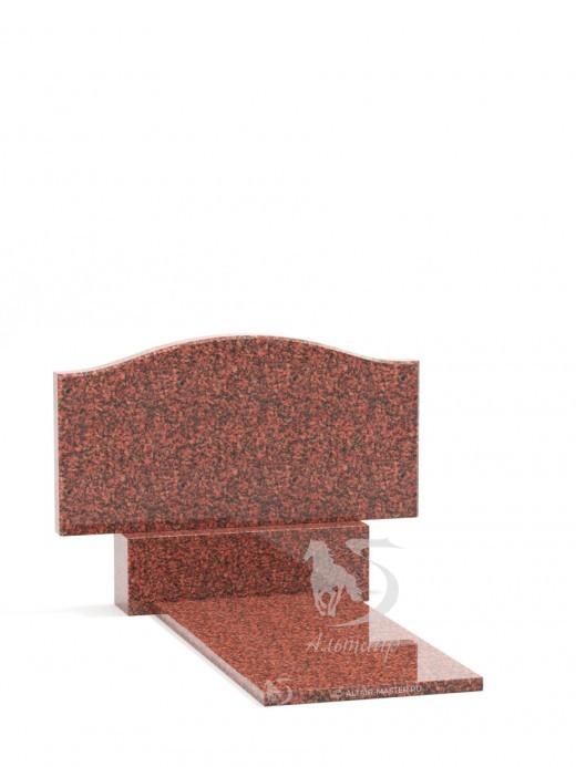 Памятник ГФ103 (красный)